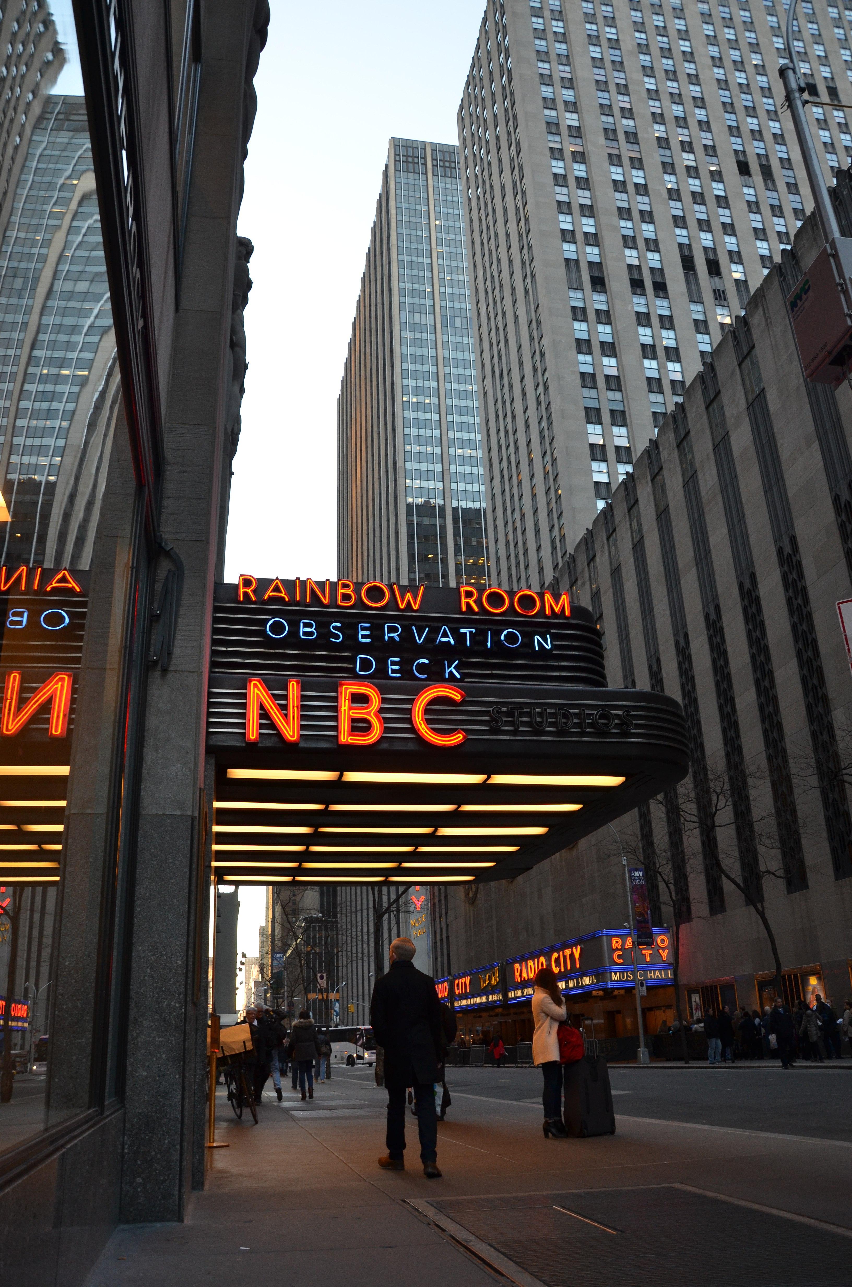 File Nbc Studios Rockefeller Center 2 Jpg Wikimedia Commons
