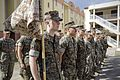 NCOs prepared to lead, Marines complete Corporals Course in Italy 160920-M-ML847-004.jpg