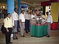 NCSM Dignitaries Visiting Dynamotion Hall - Science City - Kolkata 2006-07-04 04755.JPG