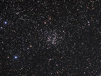 NGC 663 - Image: NGC663Hunter Wilson