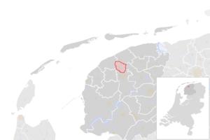 NL - locator map municipality code GM0081 (2016).png