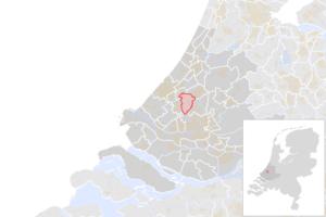 NL - locator map municipality code GM1926 (2016).png