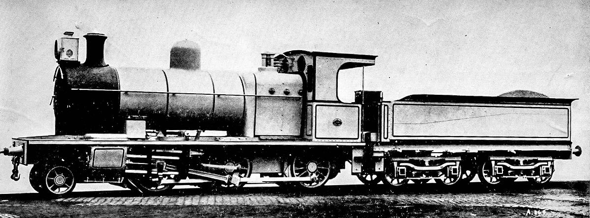 New South Wales Z27 class locomotive - Wikipedia