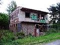 Nad Zátiším 14, nedostavěný dům.jpg