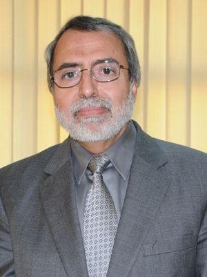 Naeem M. Abdurrahman - Image: Naeem Algheriany