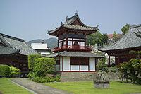 興福寺 (長崎市) - Wikipedia