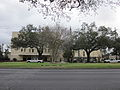 Napoleon Ave back from St Chas School NOLA Jan 2012.JPG