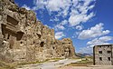 Naqsh-e Rustam2, Marvdasht, near Shiraz - 4-8-2013.jpg