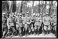 Narcyz Witczak-Witaczyński - Manewry 1 Pułku Strzelców Konnych - pobyt w Pyzdrach (107-689-3).jpg