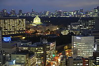 National Diet Building - Tokyo, Japan - DSC06736.JPG