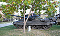 National Museum of Military History, Bulgaria, Sofia 2012 PD 206.jpg