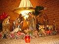 Nativity scene Chapel of Reconciliation Walsingham.JPG