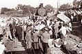 Nesreča na nezavarovanem železniškem prelazu blizu Tržaške ceste v Mariboru 1961.jpg
