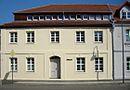 Gerber- oder Tuchmacherhaus
