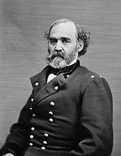 Montgomery C. Meigs Union Army general