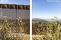 New & old border barrier in California.jpg