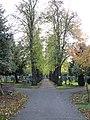 Newark Cemetery - geograph.org.uk - 77258.jpg