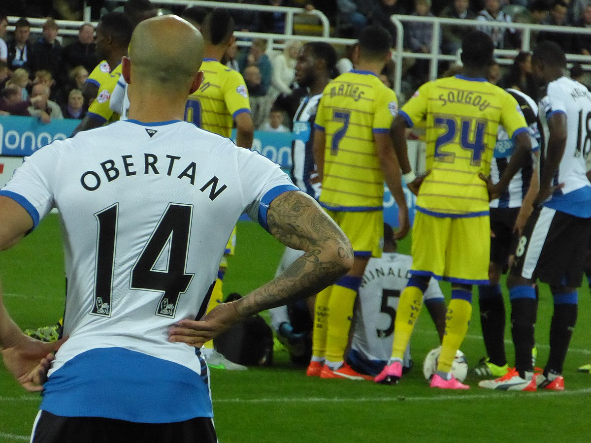 File:Newcastle United vs Sheffield Wednesday, 23 September ...