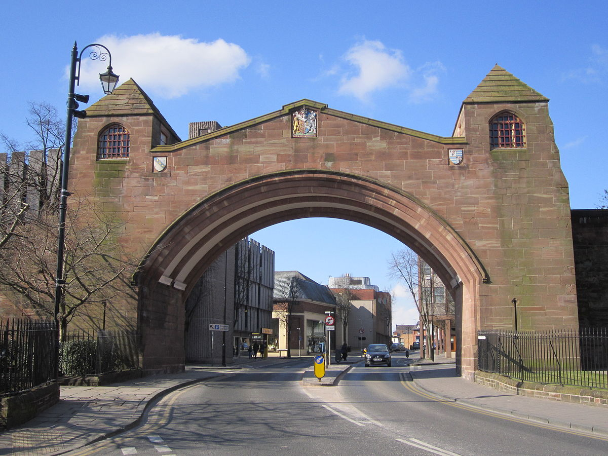 Newgate Chester Wikipedia