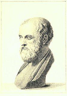 Nicias Athenian politician and general