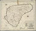 Nieuwe land en zeekaart van het eyland Barbados geleegen in West India onder de Caribesse Eylande (4587174410).jpg