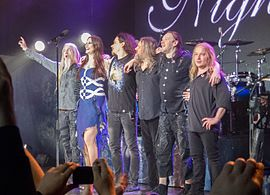 Nightwish (2016)