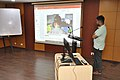 Nikhil Joshi Shares His Experience - Workshop On Design And Development Of Digital Experiencing Exhibits - NCSM - Kolkata 2018-07-24 2728.JPG