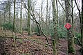 No Public Admittance - geograph.org.uk - 322175.jpg