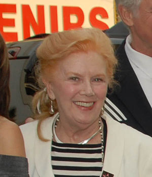 Kathleen Nolan - Kathleen Nolan in 2007