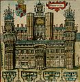 Nonsuch Palace - Speed's Map 1610 colour.jpg