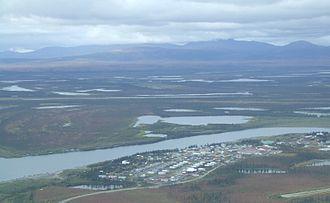 Noorvik, Alaska - Noorvik, AK