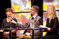Nordisk forfattarscen pa Den Sorte Diamant med Naja Marie Aidt, Sjon och Sara Stridsberg (2).jpg