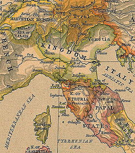 Римська республіка (18 століття)