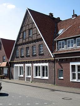 Nordkirchen Schloss 0019