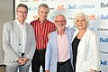 Norman Jewison and Friends with Moonstruck 7 (6080543598).jpg