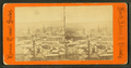 North Adams from Robinson Hill, from Robert N. Dennis collection of stereoscopic views.png