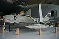 North American FJ-3 Fury LSideFront EASM 4Feb2010 (14590414852).jpg