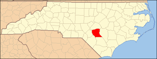 National Register of Historic Places listings in Cumberland County, North Carolina Wikimedia list article