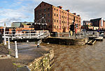 North Warehouse and lock, Gloucester.jpg