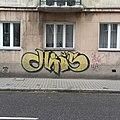 Not subtle! -streetart -Powiśle (15524445766).jpg