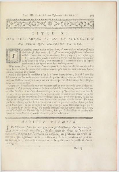 File:Nouveau commentaire sur l'ordonnance de la marine du mois d'août 1681, Vol. 2-419.djvu