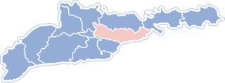Novoselytsia Raion Former subdivision of Chernivtsi Oblast, Ukraine