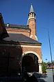 Nowy Sącz, kościół par. p.w. św. Kazimierza, 1908-1912 5.jpg