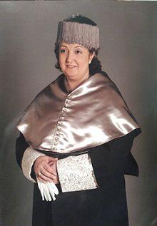 Angélica Zapatero Lourinho
