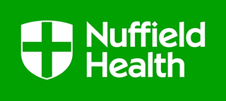Nuffield Health not-for-profit healthcare provider in the United Kingdom