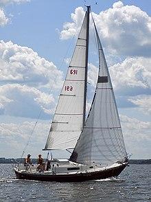 Javelin dinghy - WikiVisually