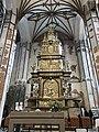 Ołtarz główny kościoła św. Jana w Gdańsku.jpg
