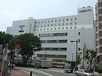 OER Hon-Atsugi station South.jpg
