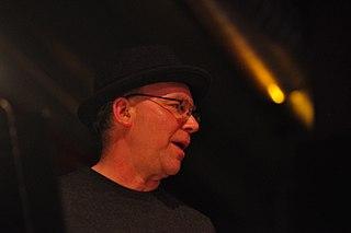 Wayne Horvitz American musician