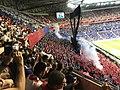 OL-Angers Groupama Stadium 10.jpg